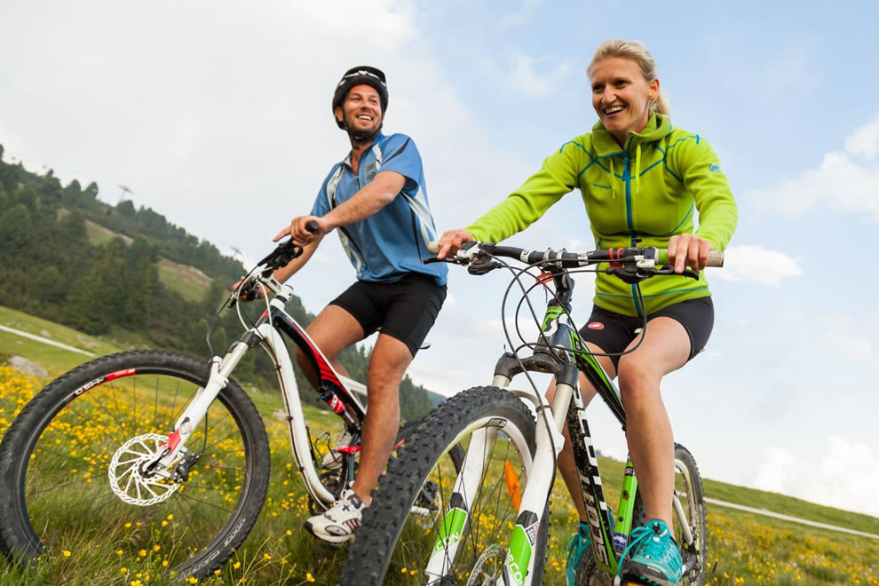 Mountain bike e ciclismo